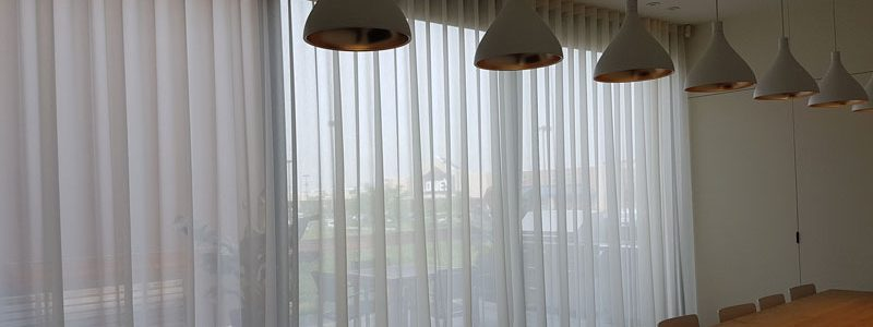 5 Myths About Commercial Drapes