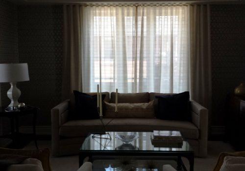 S. D. Residence – Wilson Heights, Toronto