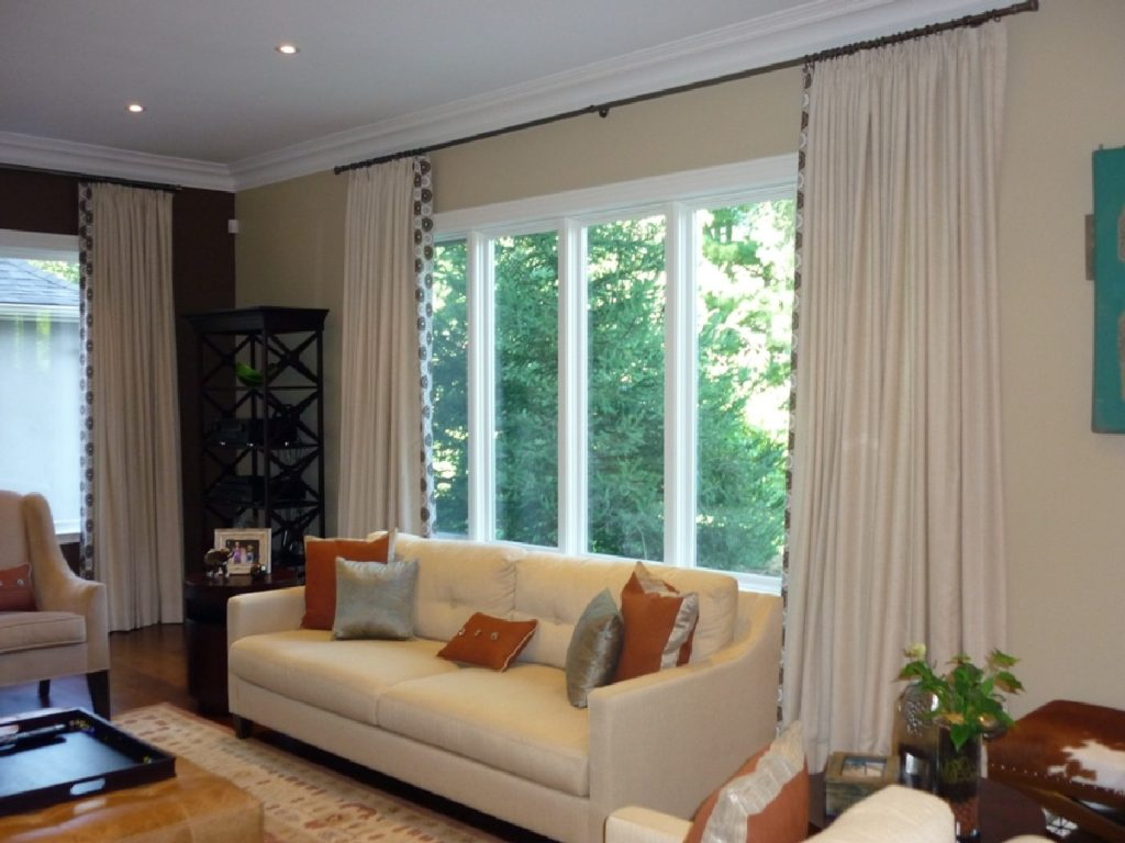 Factors that go Into Designing Custom Drapes