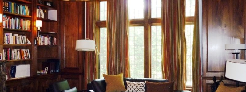 10 Things to Consider When Buying Custom Drapes