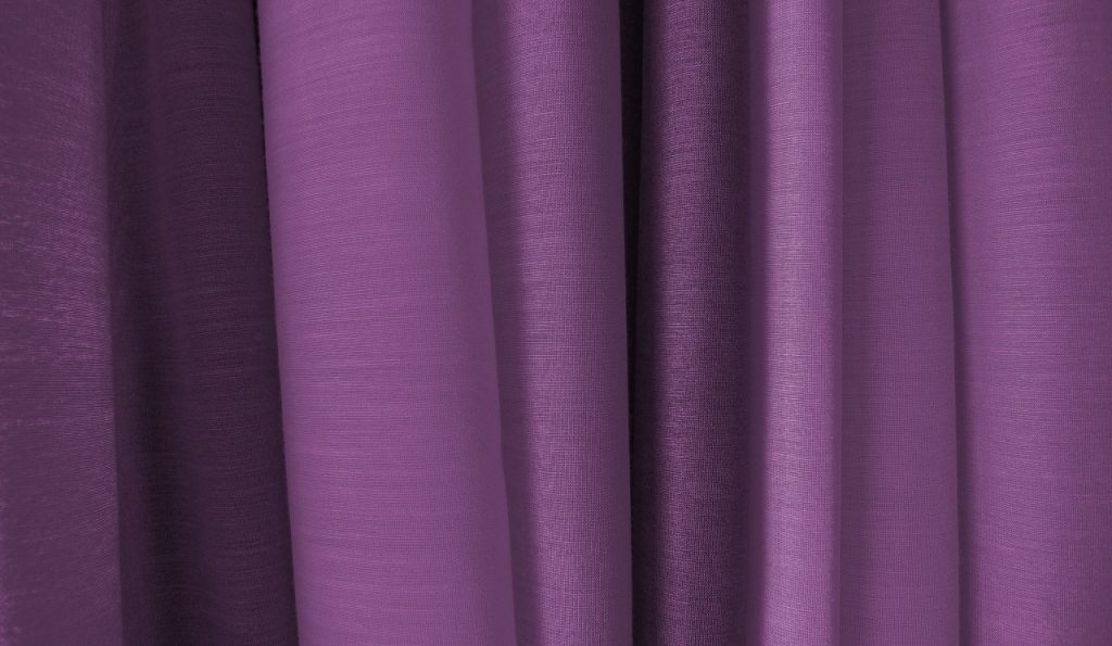 Silk Custom Drapes